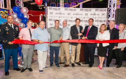 It's Official!  We are the Largest Indoor Entertainment Venue in Florida