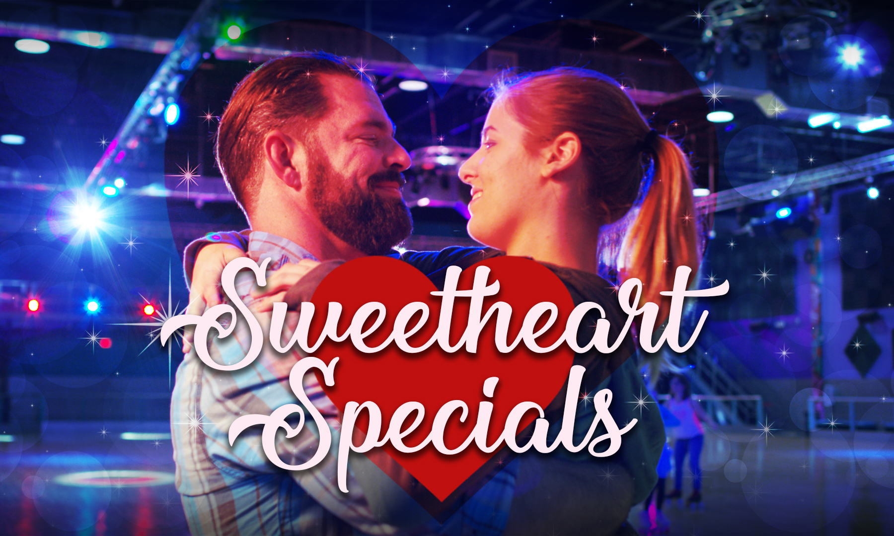 Sweetheart Specials for Every Couple