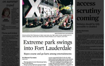 Sun Sentinel – June 28, 2015