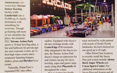 REPLAY Magazine – October 1, 2015