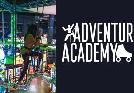 Sign Up for Adventure Academy