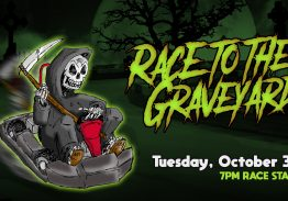 Race to the Graveyard 2018