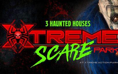 Xtreme Scare Park