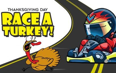 Race a Turkey 2017
