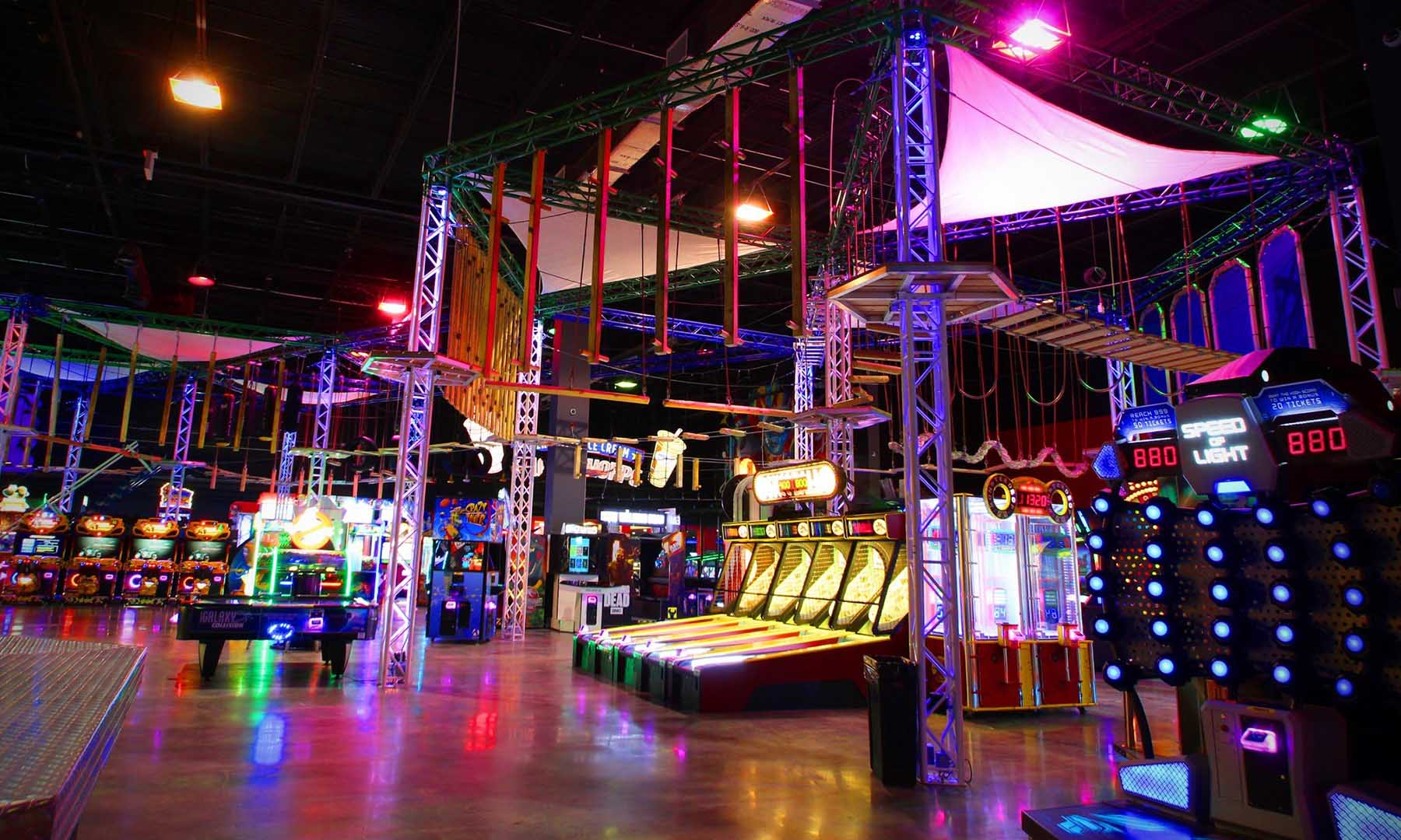 Arcade View
