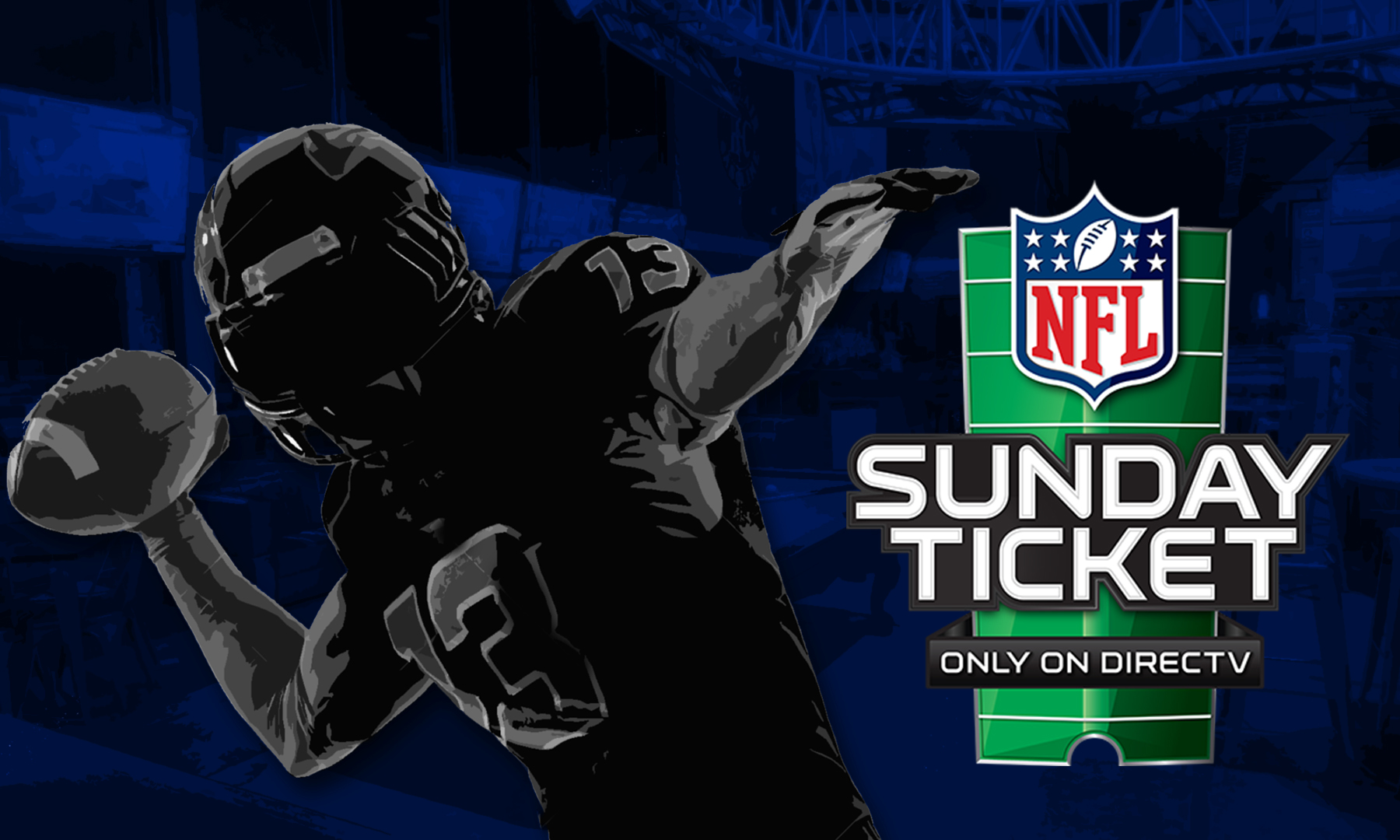NFL Sunday Ticket – Watch Live Football Games
