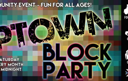 Uptown Block Party!