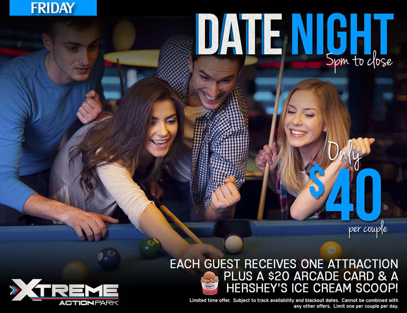 Xtreme dating