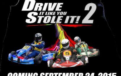 Drive It Like you Stole It 2
