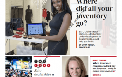South Florida Business Journal – March 4, 2016