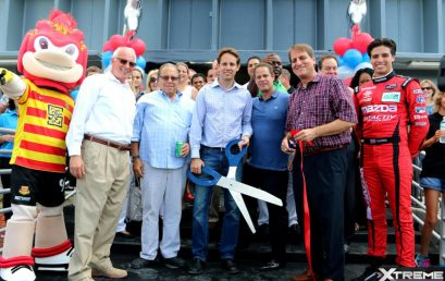Photos from our Ribbon Ceremony – July 17, 2015