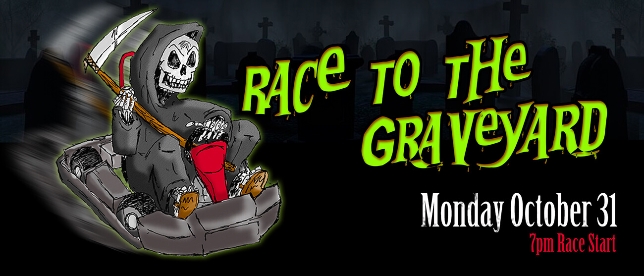 Race to the Graveyard 2016