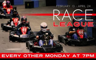 2017 Spring Race League