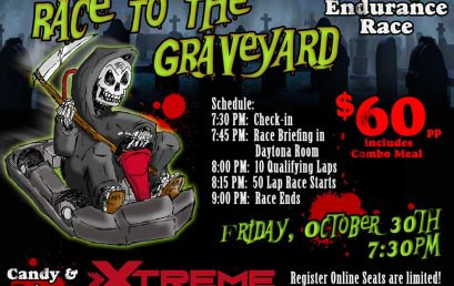Race to the Graveyard