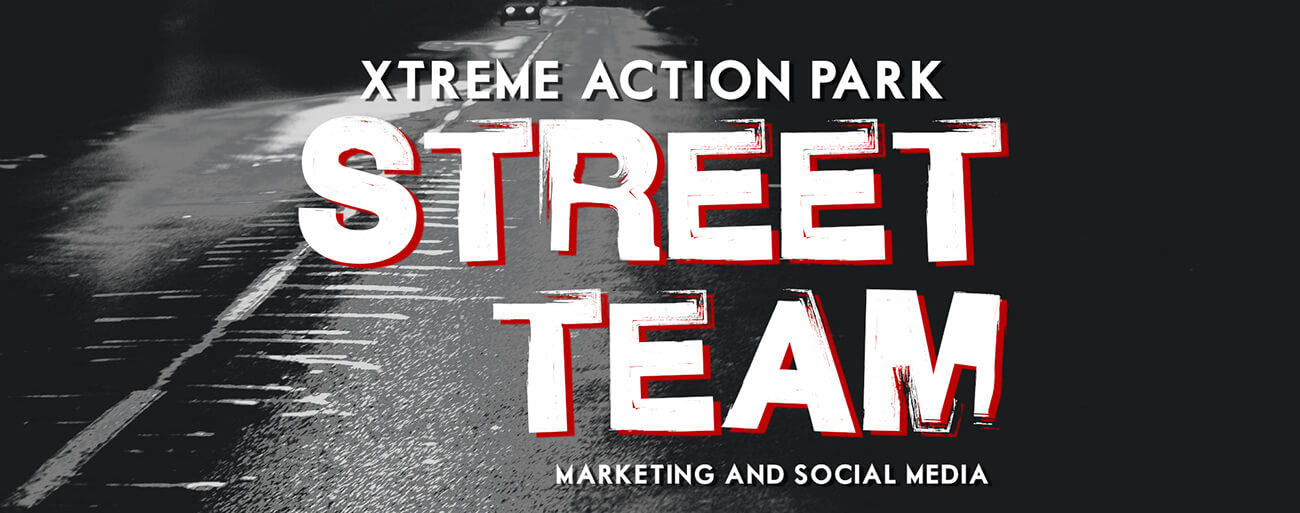 Looking for Street Team Members!