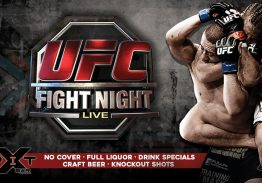 Watch UFC Fights