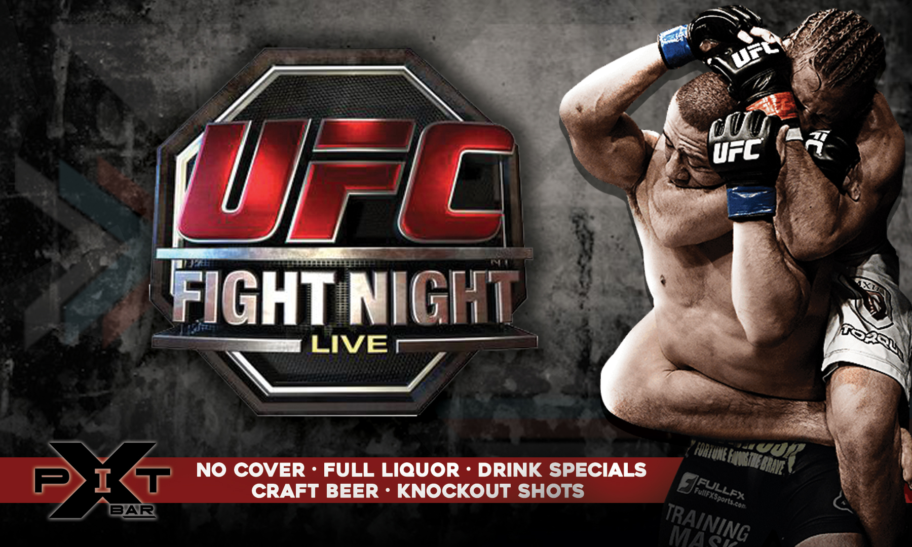 ufc the ultimate fighting championships The ultimate fighting championship (ufc) is the largest mixed martial arts promotion company in the world featuring most of the top-ranked fighters in the sport based in the united states, the ufc produces events worldwide the organization showcases nine weight divisions and abides by the unified rules of mixed martial arts the ufc has.