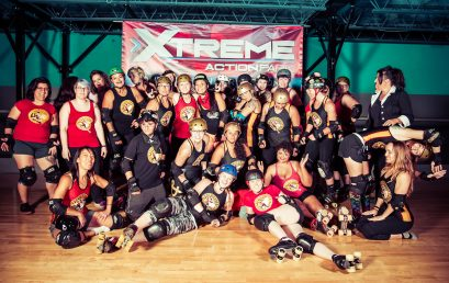 Derby Grrls Sun-Sentinel Article – March 6, 2017