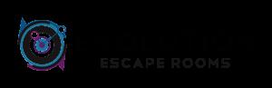 Evolution Escape Rooms