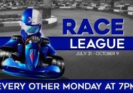 2017 Fall Race League