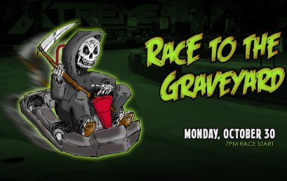 Race to the Graveyard 2017