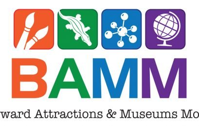 Extended to October 15! Broward Attractions & Museum Month