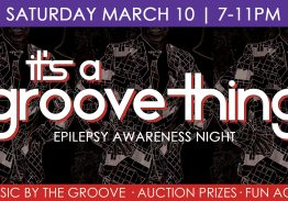"""It's a Groove Thing"" Epilepsy Awareness Night at Xtreme Action Park benefiting the EFOF"