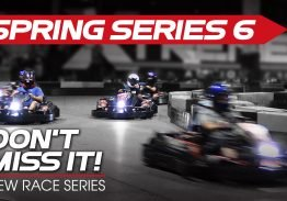 2018 Spring Series 6 Race Nights