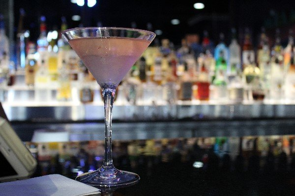 Valentine's Day Cocktail Specials
