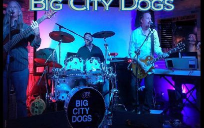 Live Band – Big City Dogs