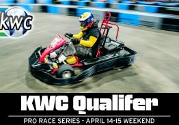 2018 Karting World Championship Qualifier Weekend