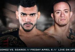 LIVE Titan FC 49 MMA Fight