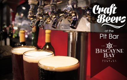 Proudly Serving the Finest Craft Beer – Right Here at Xtreme
