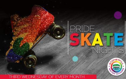 Pride Skate Nights