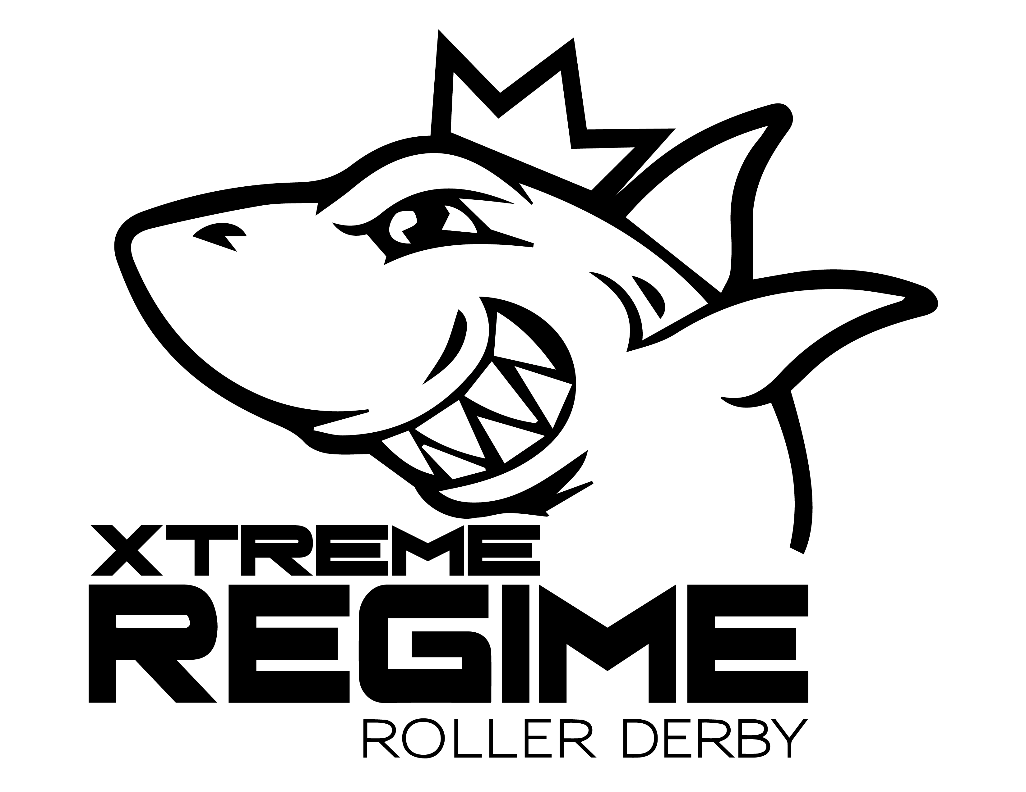 Xtreme Regime logo
