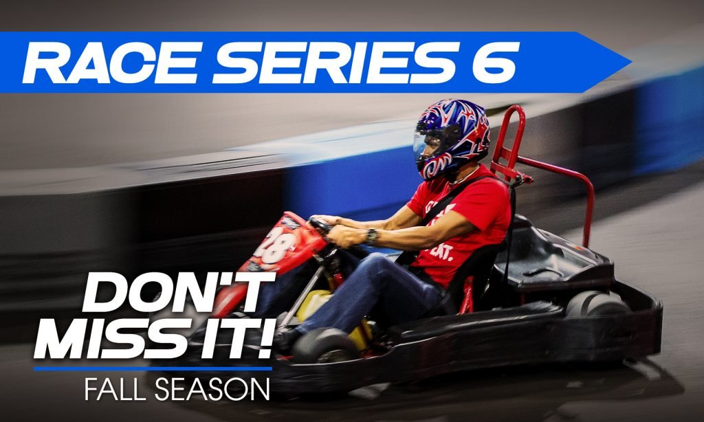 fall go kart series 6