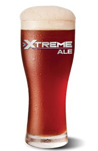 Xtreme Ale by Biscayne Bay Brewery