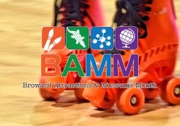 Broward Attractions & Museum Month (BAMM) September 2018