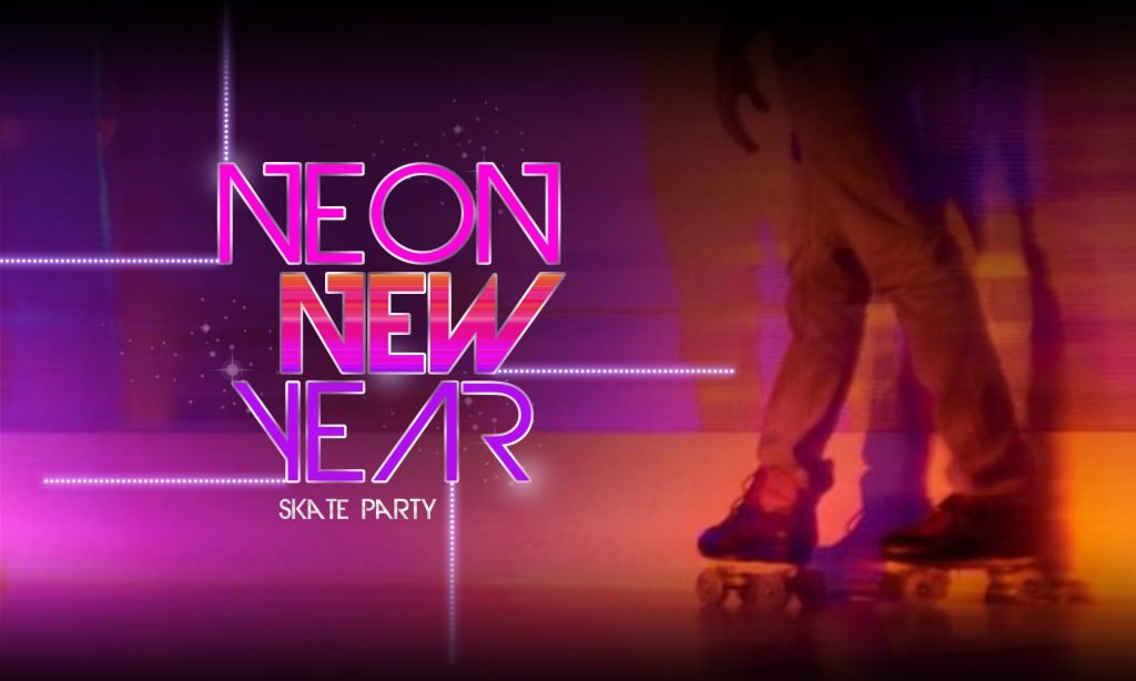 New Year's Eve Skate Party