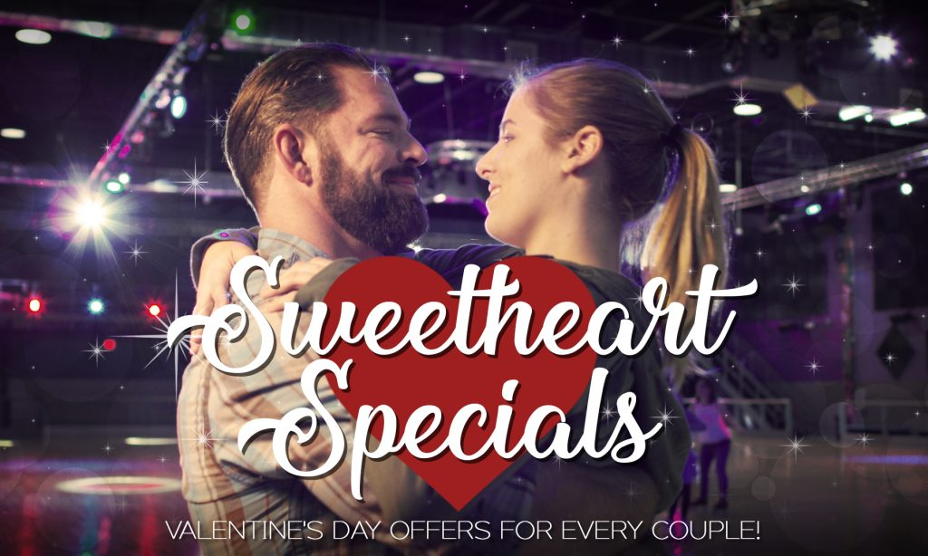 sweetheart specials