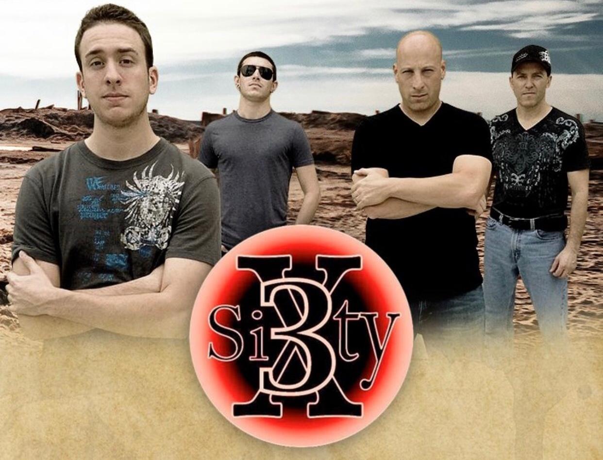 Live Band - 3Sixty