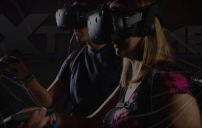 All New Virtual Reality Escape Rooms