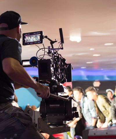Film & Production Location Opportunities