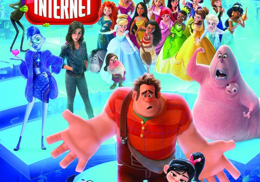 Wreck It Ralph – RALPH BREAKS THE INTERNET