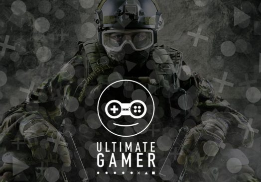 Win Ultimate Gamer Competition Tickets