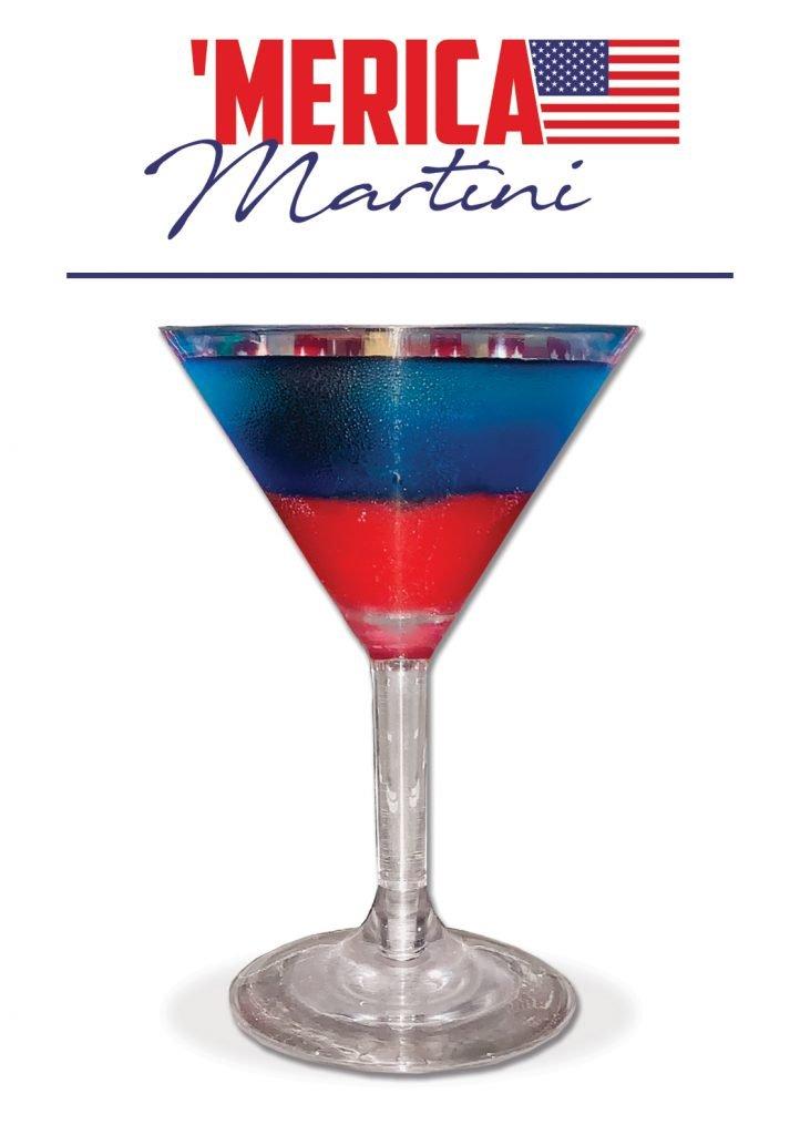 Merica Martini Special