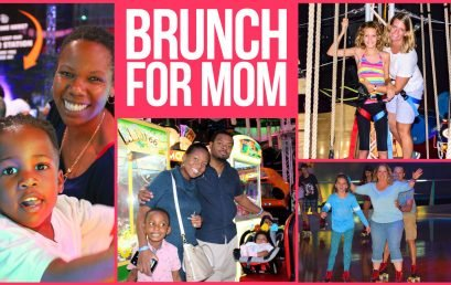 Mother's Day Brunch 2019 | Mom's eat FREE