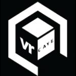 VR Cave logo