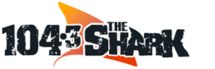The Shark FM logo