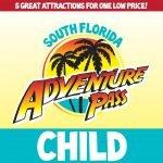 Child Tickets SFAP